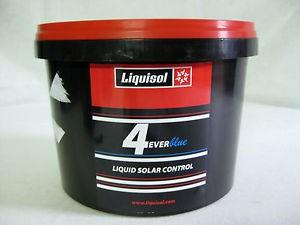 Liquisol 4ever blue